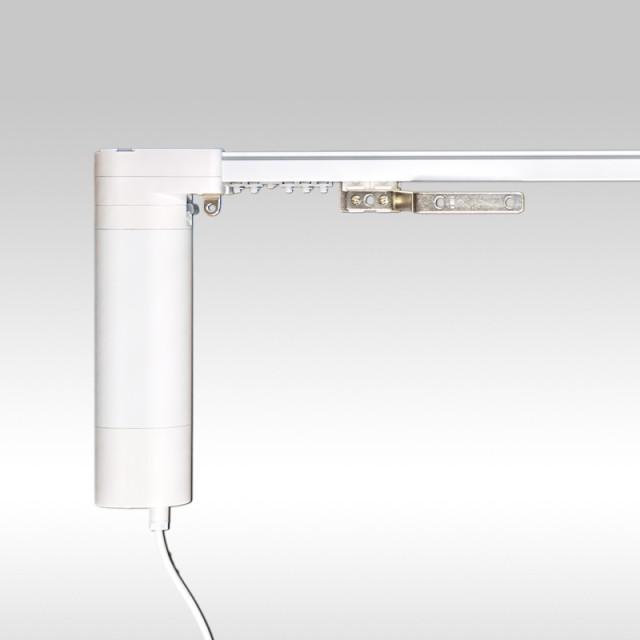Elektrische gordijnrails Iris € 140,00