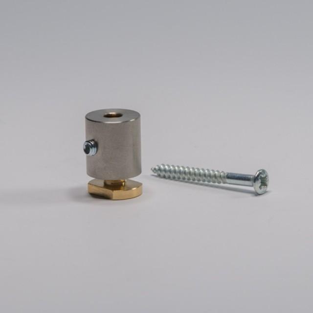 SF Plafondsteun 15 mm - railroede 20 - 28 - 35 mm