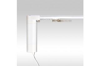 Elektrische gordijnrails Iris € 135,00