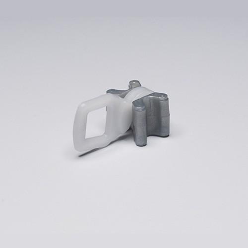 SF Glijders voor railroede 20 en 28 mm per 10 stuks