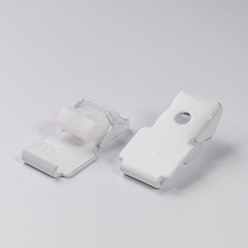 DS smartclick plafondsteun (alleen voor de WAVE rails)