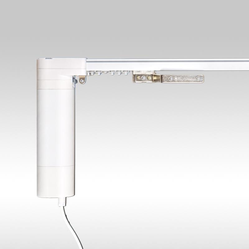 Elektrische Gordijnrails Iris